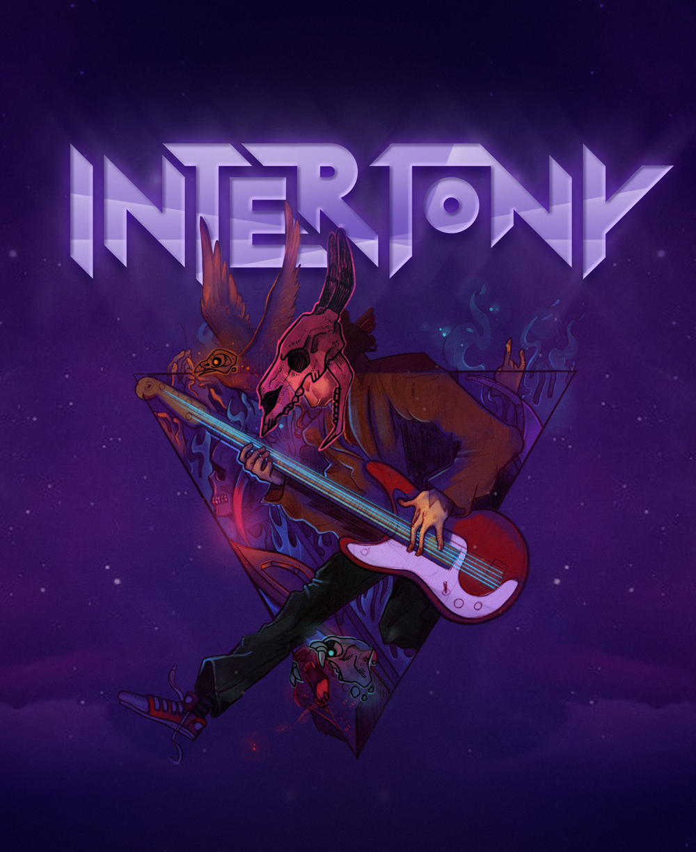Intertony